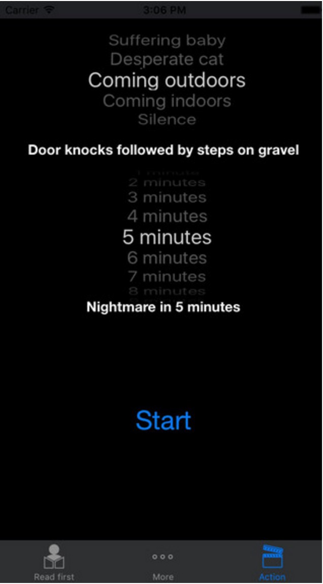 ios prank app to scare your friends